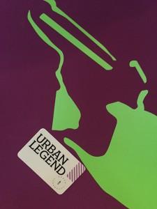 Urban legend web 2