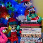 Christmas Cook books for 2018