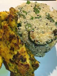 Chicken and quinoa web