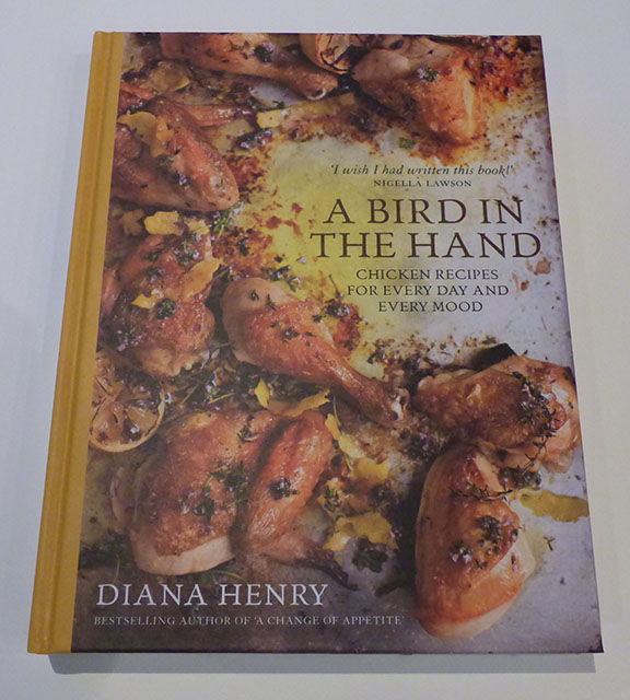 A bird in the hand by Diana Henry
