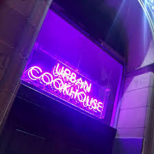 Urban Cookhouse