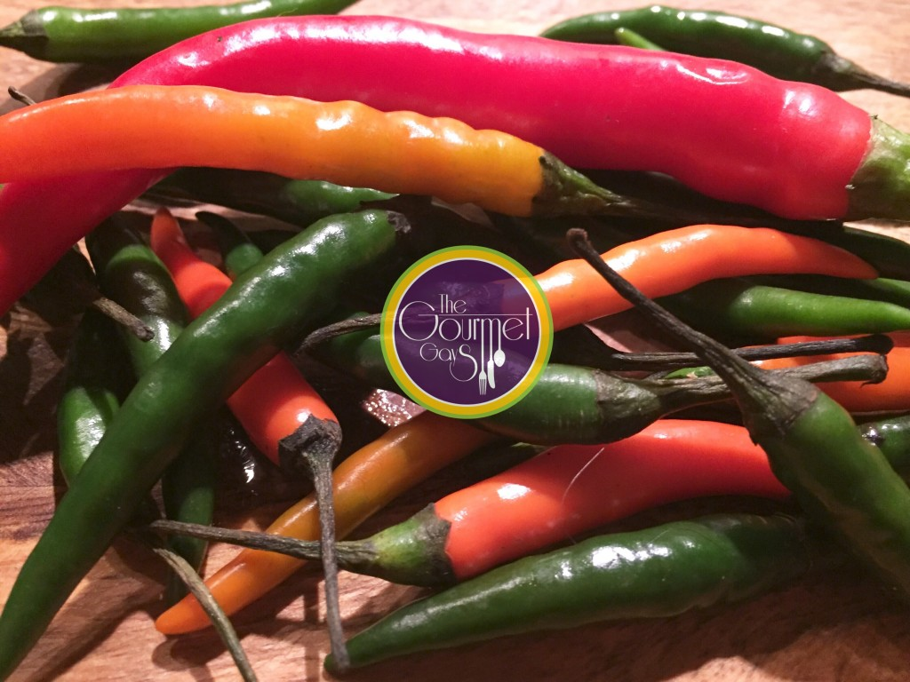 Some like it hot – Banish those chilli nights!