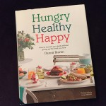 Hungry Healthy Happy by Dannii Martin