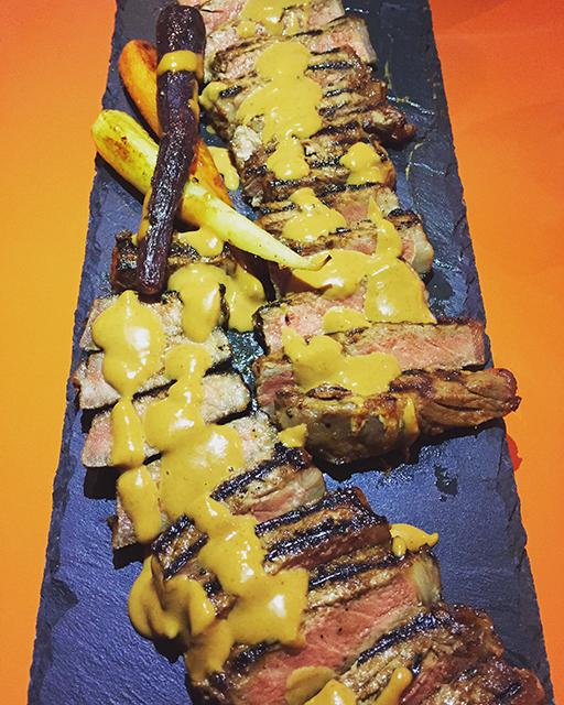 Steak aji panca web